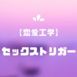 セックス・トリガー仮説/アリアリ理論【恋愛工学】